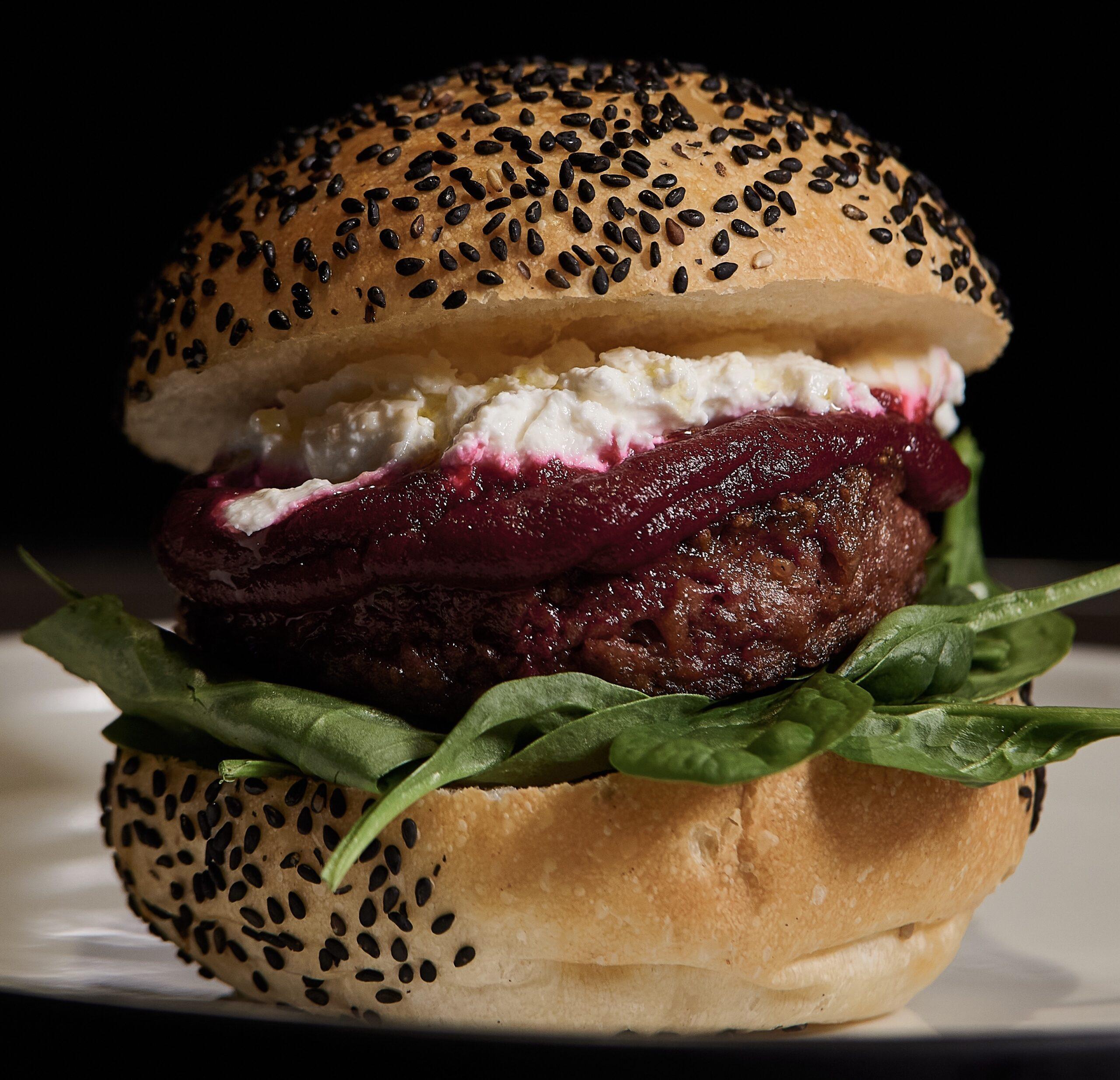 Hamburger - Caso Studio Ristorante Ready2Social