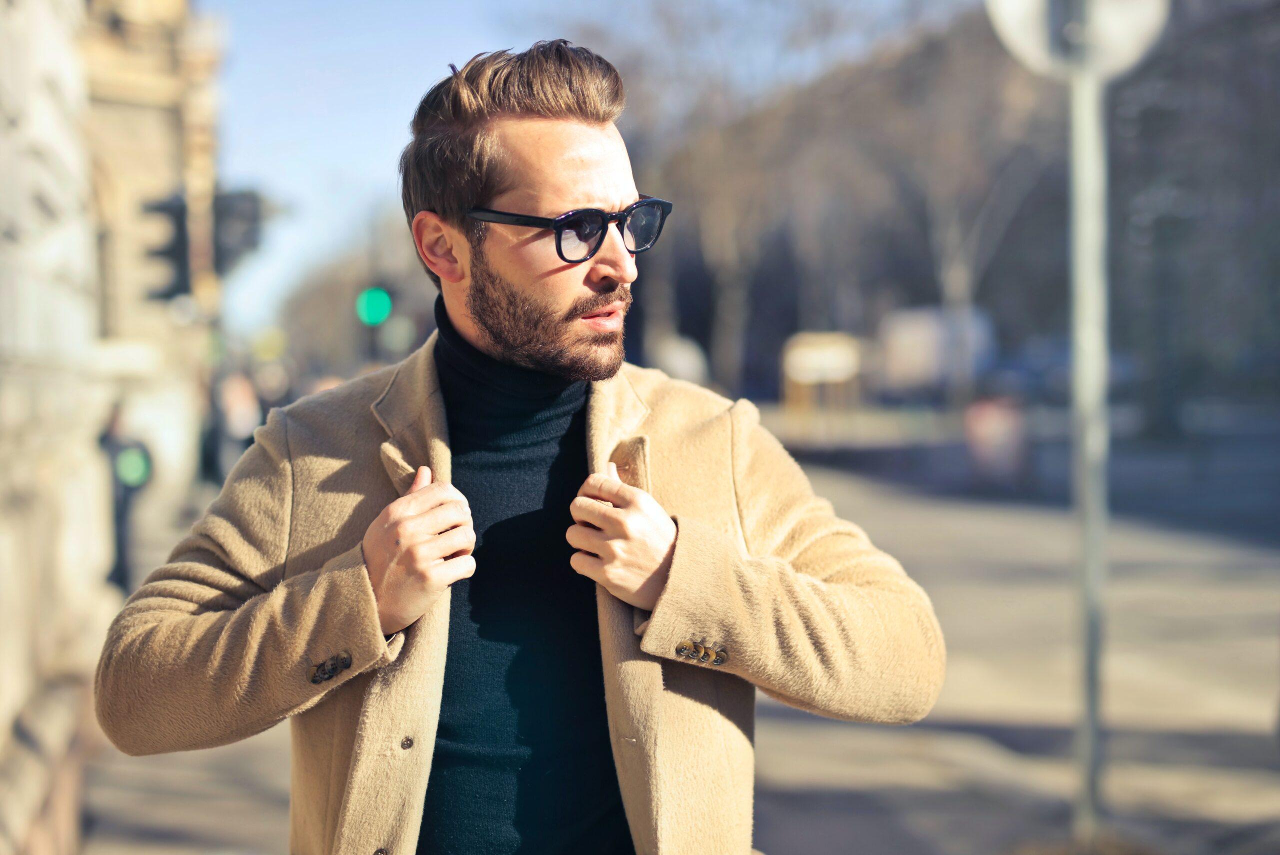 Caso studio e-commerce abbigliamento uomo