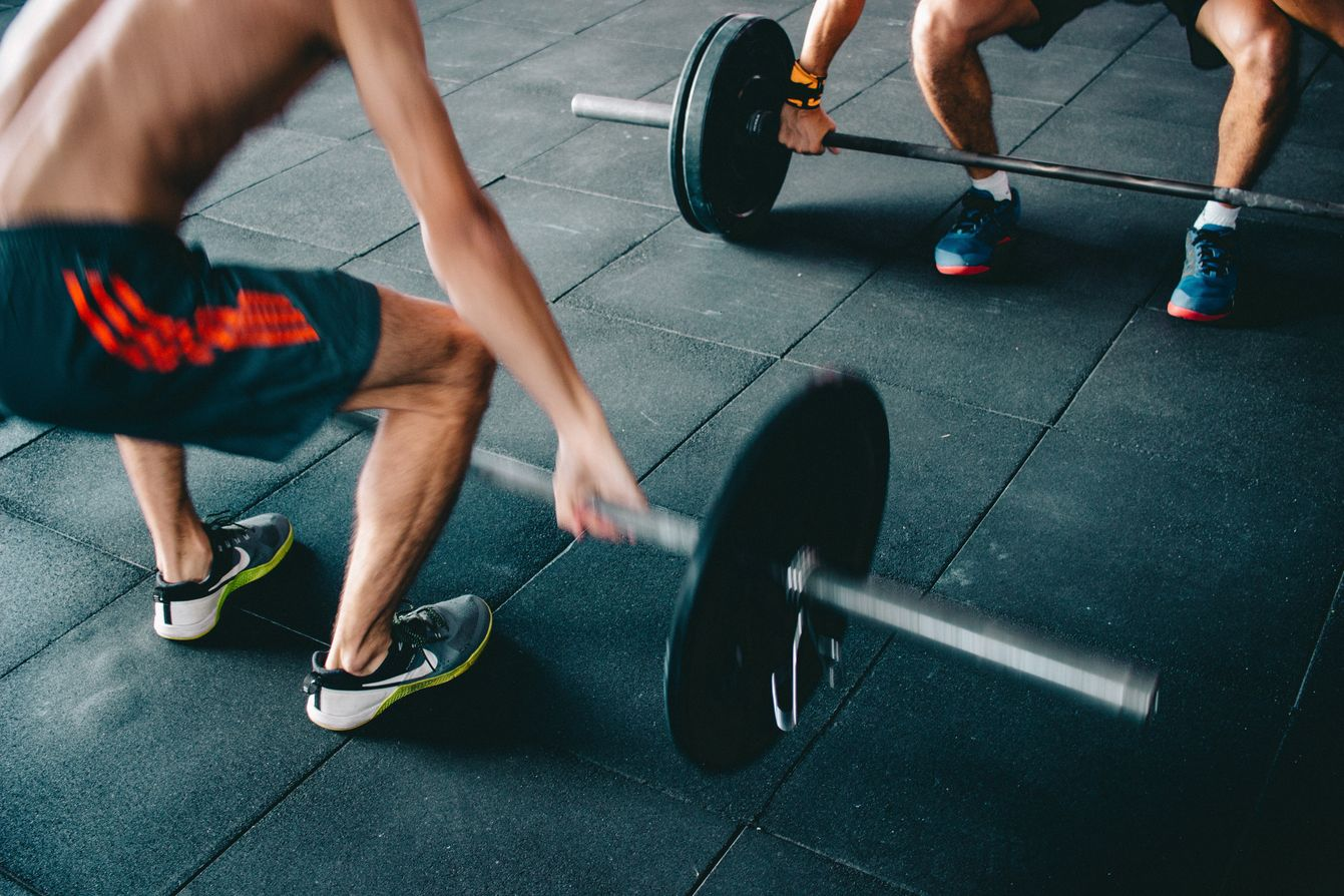 Caso studio fitness